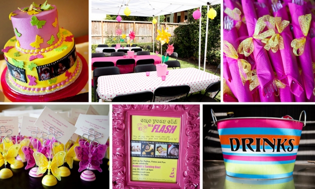 Little Girl Birthday Party Ideas Houston