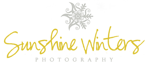 Sunshine Winters Photography logo